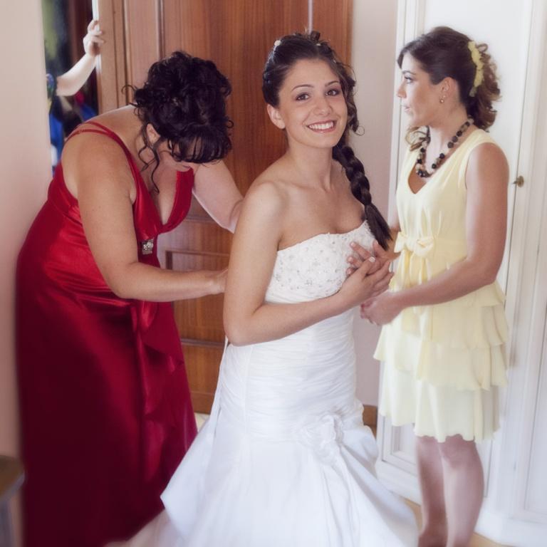 Matrimonio Manuela e Claudio - Wedding (24)