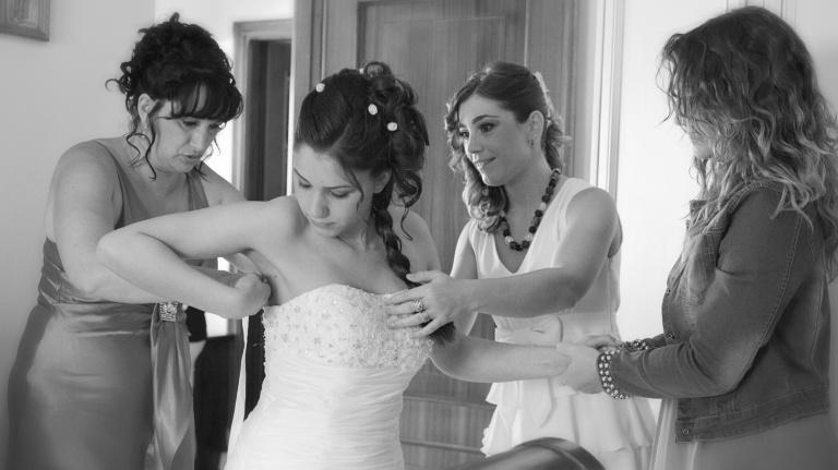 Matrimonio Manuela e Claudio - Wedding (25)