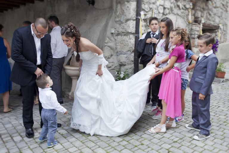 Matrimonio Manuela e Claudio - Wedding (36)