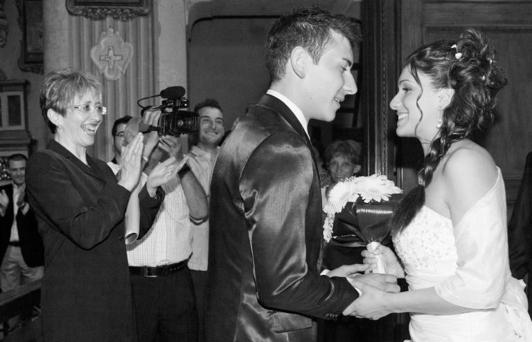 Matrimonio Manuela e Claudio - Wedding (46)