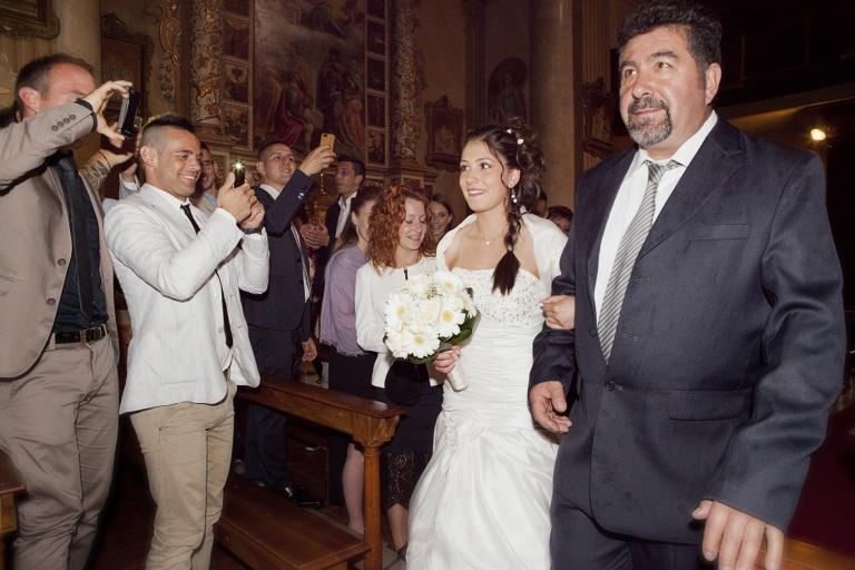 Matrimonio Manuela e Claudio - Wedding (49)