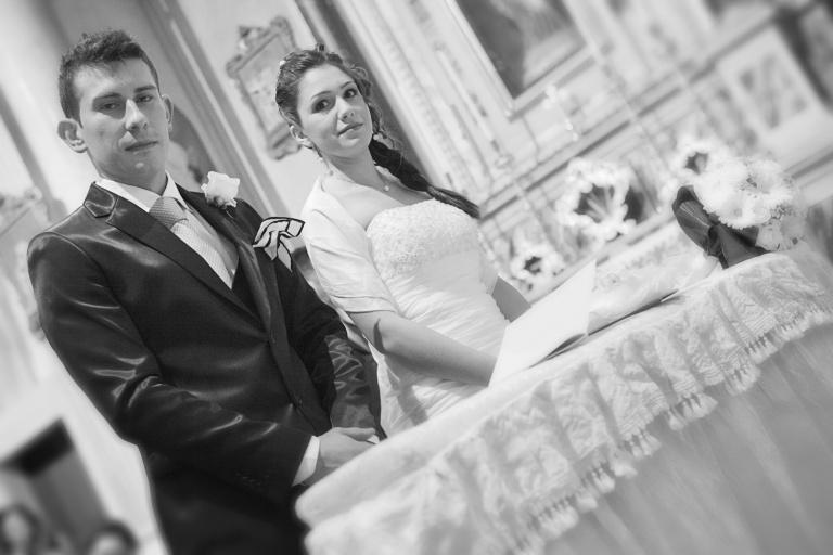 Matrimonio Manuela e Claudio - Wedding (50)
