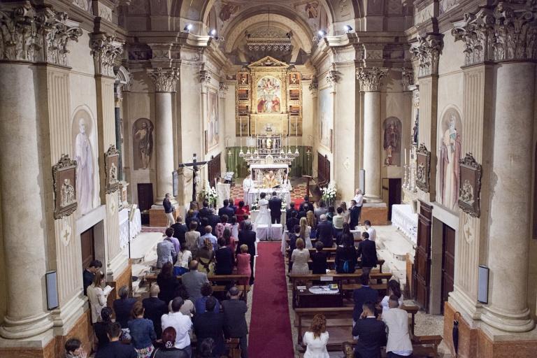 Matrimonio Manuela e Claudio - Wedding (60)