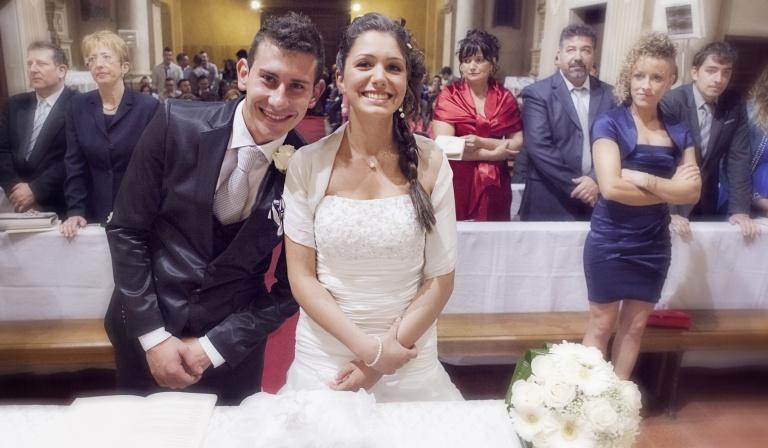 Matrimonio Manuela e Claudio - Wedding (61)