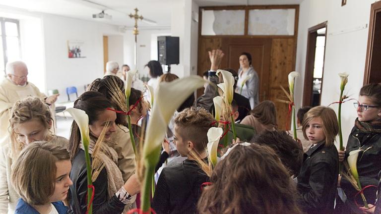 Fotografia Cresima e Comunione (1)