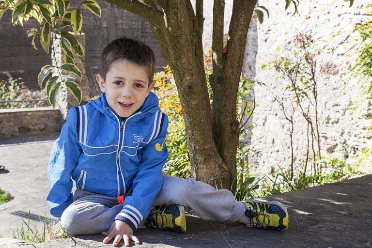 Fotografia di bambino (3)