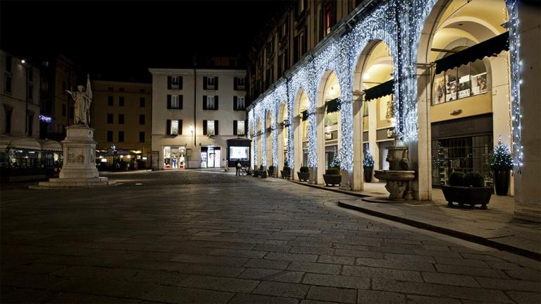 Brescia Natale