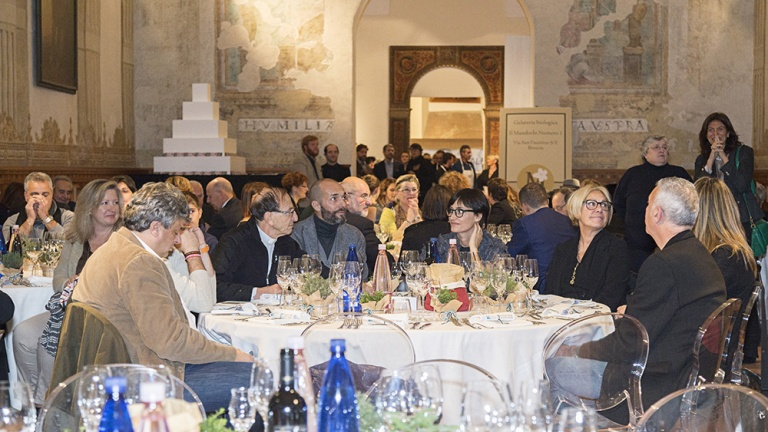 Cena di Beneficenza Max Laudadio (2)