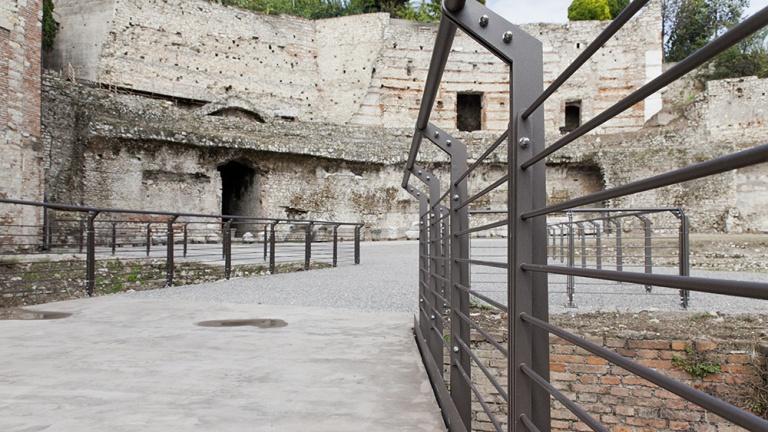 Nordzinc - Teatro romano Breescia (13)