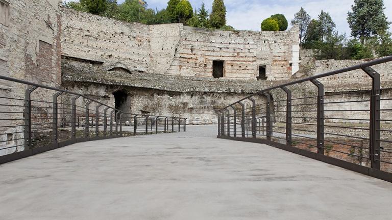 Nordzinc - Teatro romano Breescia (14)