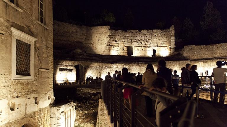 Notte della Cultura Brescia 2014 (12)