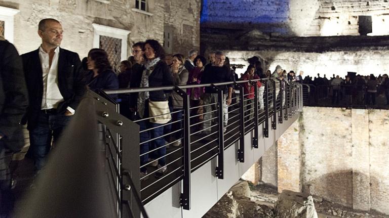 Notte della Cultura Brescia 2014 (15)