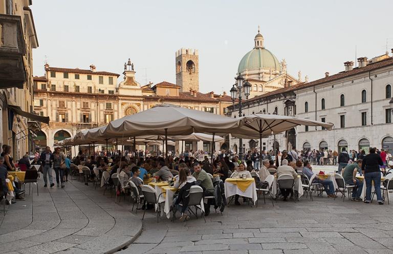 Notte della Cultura Brescia 2014 (2)
