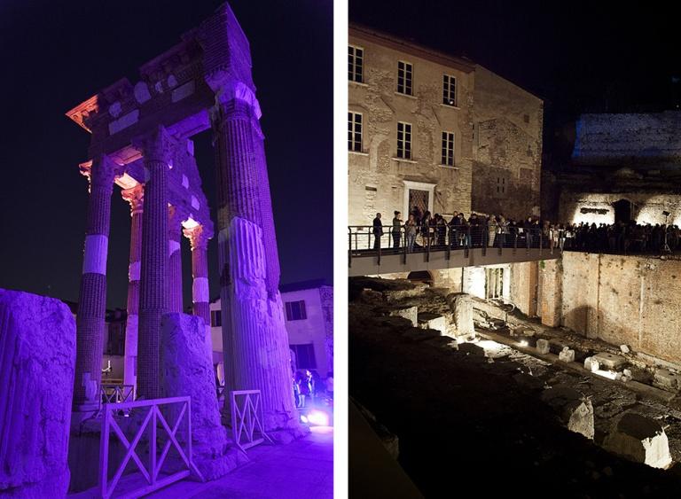 Notte della Cultura Brescia 2014 (20)