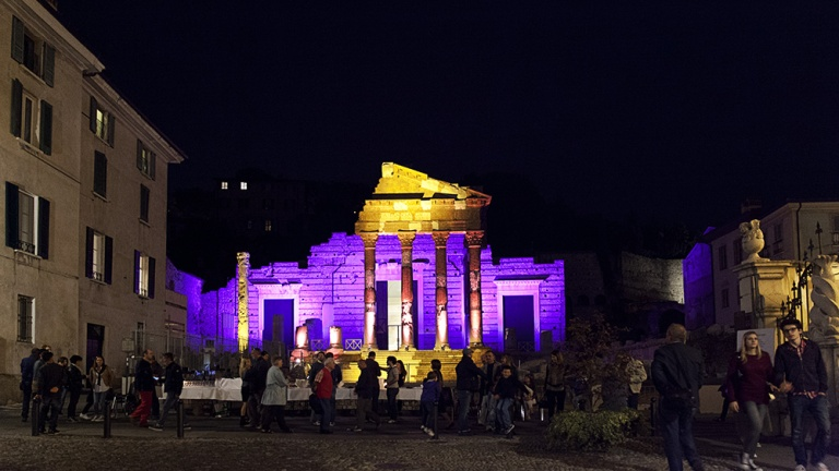 Notte della Cultura Brescia 2014 (5)
