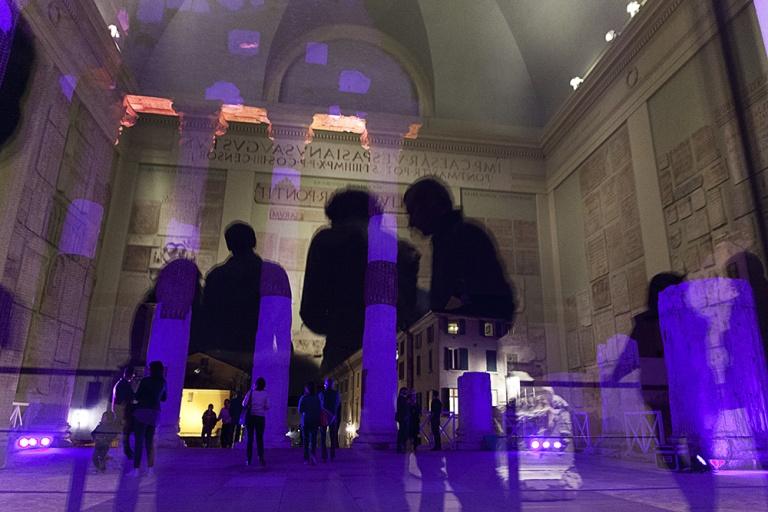 Notte della Cultura Brescia 2014 (8)