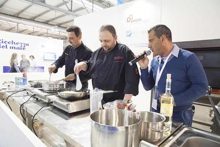 Tuttofood Expo 2015 (10)