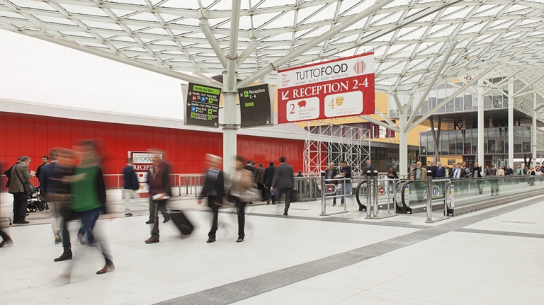 Tuttofood Expo 2015 (2)