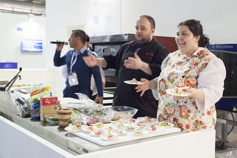 Tuttofood Expo 2015 (5)