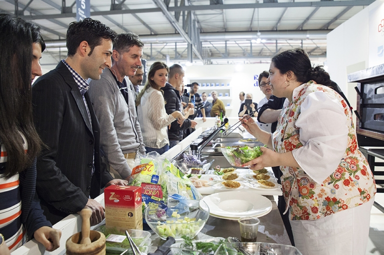 Tuttofood Expo 2015 (6)