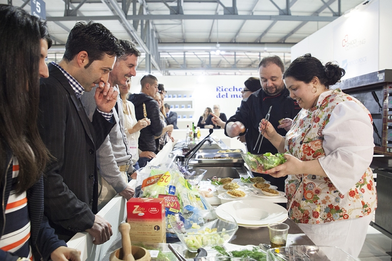 Tuttofood Expo 2015 (7)