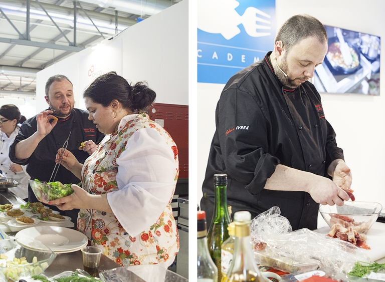 Tuttofood Expo 2015