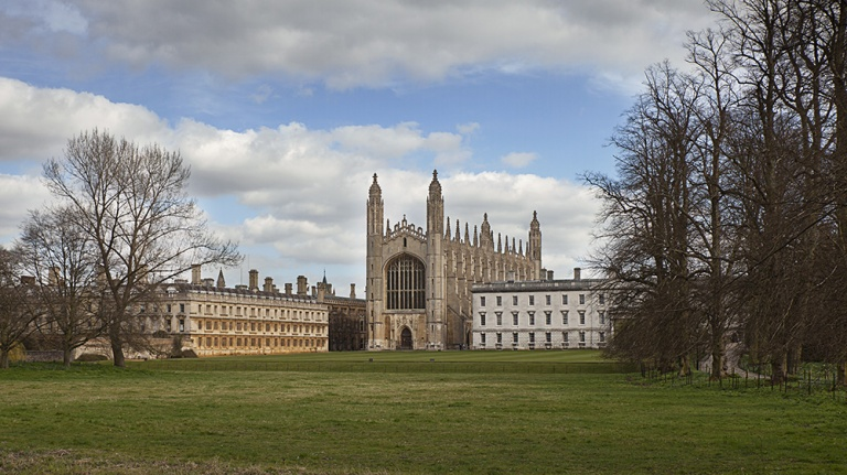 Cambridge (10)