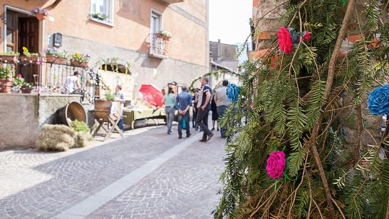 Laura Gatta Marmentino - Festa di primavera (1)