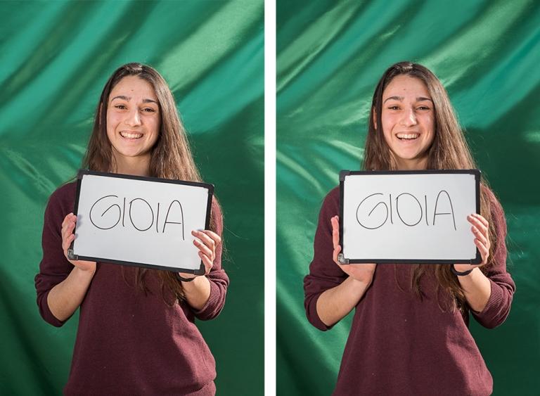 Laura Gatta - Ti racconto di me con una parola (2)