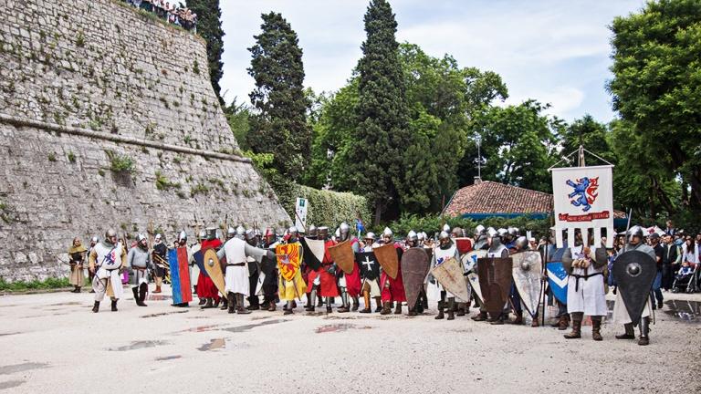 Rievocazione storica castello Confraternita del leone laura gatta (35)
