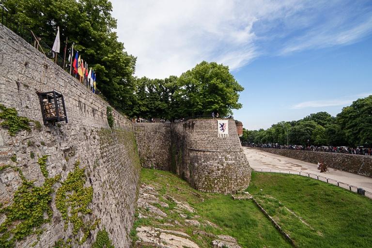 Rievocazione storica castello Confraternita del leone laura gatta (73)